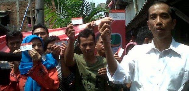 Soal MRT, Jokowi: Lebih Baik Mundur, Daripada Cepat Tapi Tidak Benar