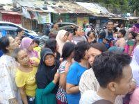 Bakti Sosial Ramadhan Bersama Warga Manggarai