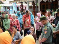 TNI Menunggal Untuk Rakyat
