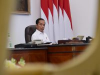 Jokowi: PPKM 11-25 Januari Belum Efektif