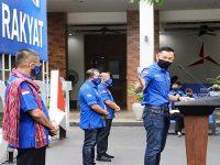 Ketum Demokrat Mau Direbut Paksa Jokowi Disurati