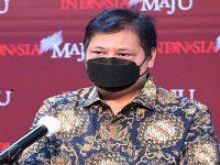 Jokowi Minta Pembatasan Diterapkan Mulai Tingkat Desa-RT