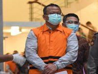Edhy Prabowo: Saya Siap Dihukuman Mati