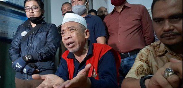 Pelawak Nurul Qomar Resmi Ditahan Kejari Brebes