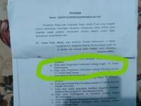 Lapor PKPU PT Trisula Prima Agung Mitra KSP SB