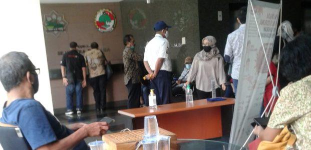 Koperasi-SB Gagal Bayar Masih Beroperasi Cari Anggota