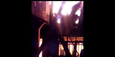 Polisi proses Hukum Kebakaran Minangkabau Mentas Jaksel