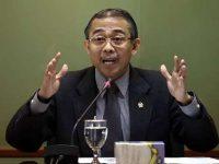 KY Mendapat Laporan Masyarakat Soal Informasi Dugaan Suap PK Misbakhun