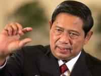 SBY Tampil di Trans 7