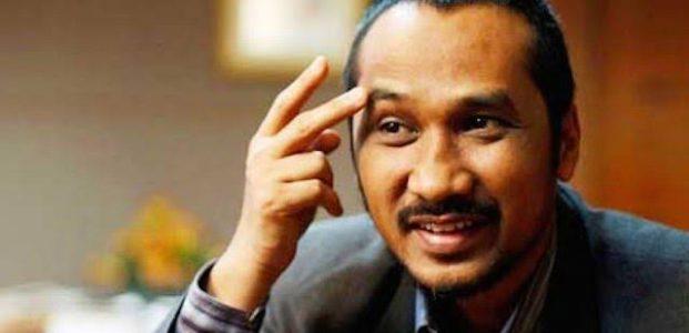 Samad Sindir Tertutupnya Sidang Etik Ketua KPK