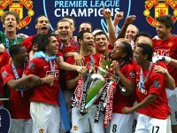 Derby Manchester Lebih dari Sekedar Rivalitas