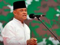 Gatot Nurmantyo Pasang Badan Hafiz Dicap Radikal