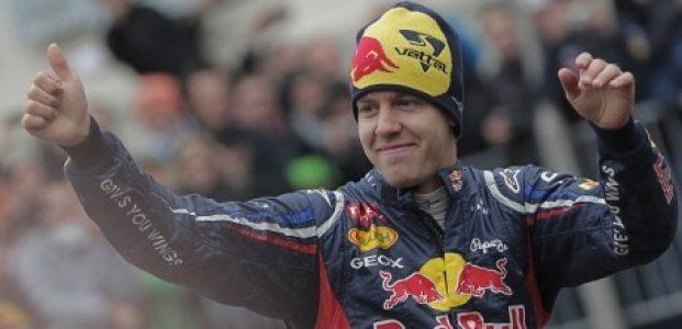 Pindah Tim pun Vettel Akan Sukses