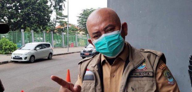 Prof Wiku di Bekasi Kasus Covid 20.000 Lebih Walikota tanya dimana Pasiennya